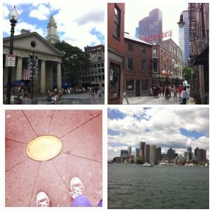 photos taken July 2010 - Boston
