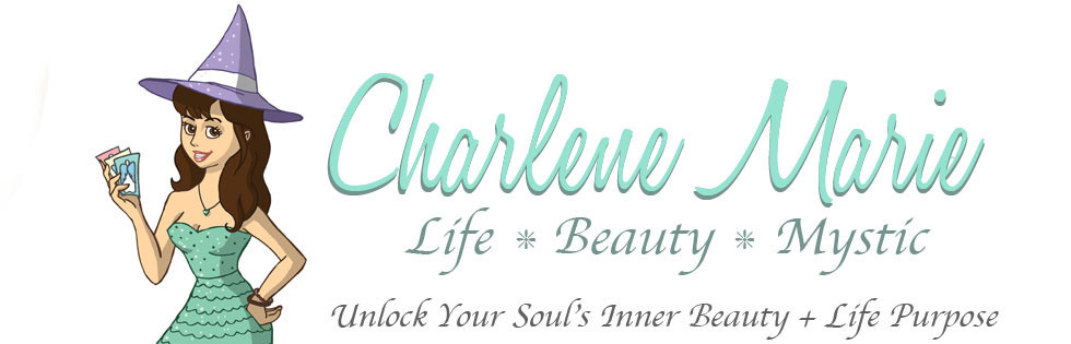 ~Charlene Marie~* | Holistic Beauty + Life Strategist