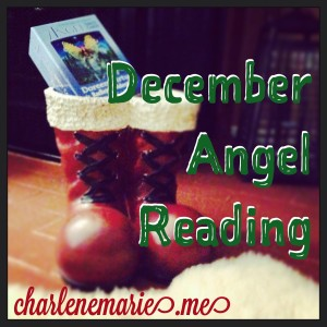 December Angel Reading