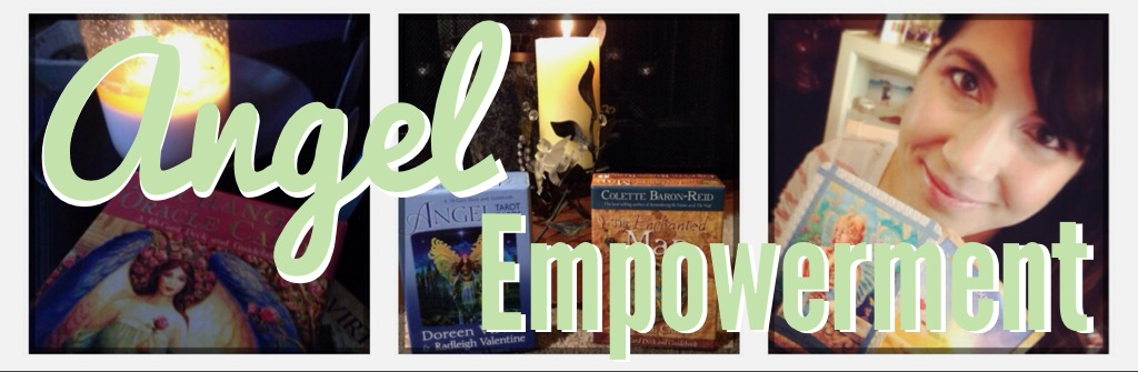 angel empowerment