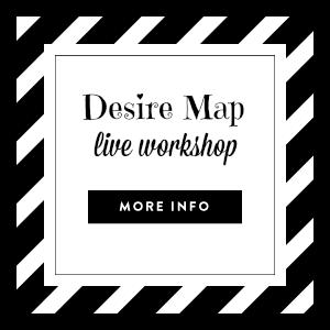 Desire Map Live